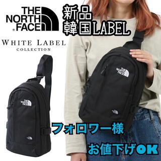 ザノースフェイス(THE NORTH FACE)の新品/WL BASIC SLING/確実正規品/THE NORTH FACE(ショルダーバッグ)