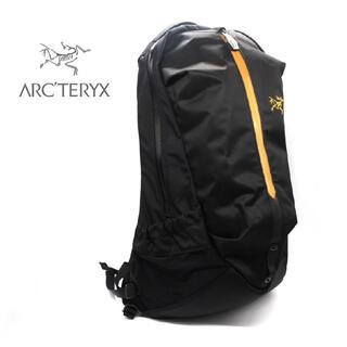 ARC'TERYX - アークテリクス アロー22 ARRO22 24K 新品