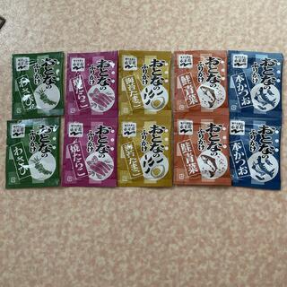 コストコ(コストコ)のおとなのふりかけ10袋(乾物)