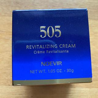 ノエビア(noevir)のノエビア505  薬用クリーム 30g(フェイスクリーム)
