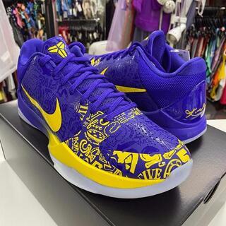 Nike Kobe 5 Protro 5RINGS 26.5(スニーカー)
