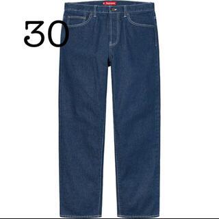 Supreme - Regular Jean 新品 30サイズ