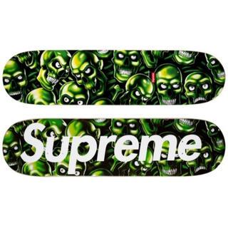 シュプリーム(Supreme)のSupreme Skull Pile Skateboard スケートボード(スケートボード)