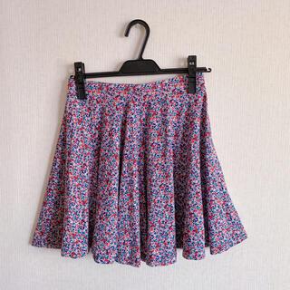 ユニクロ(UNIQLO)のユニクロ スカート(ミニスカート)