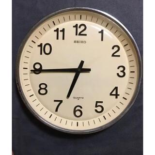 SEIKO - SEIKO セイコー 壁掛け時計 昭和レトロ