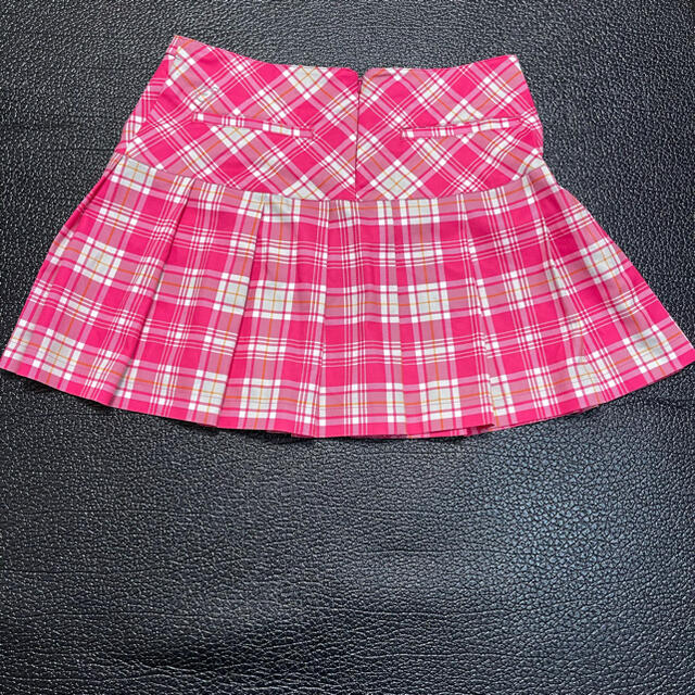 PUMA(プーマ)のPUMA レディースゴルフスカート サイズL スポーツ/アウトドアのゴルフ(ウエア)の商品写真
