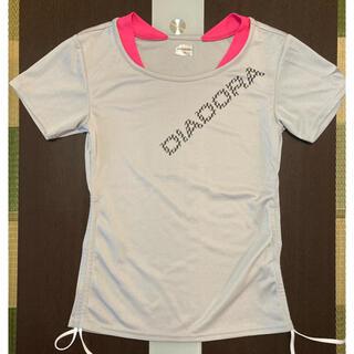 ディアドラ(DIADORA)の◆美品◆DIADORA ディアドラスポーツウェア◆(ウェア)