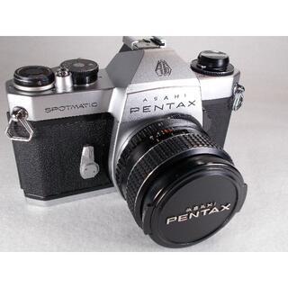 PENTAX - 完動品 即撮影可 フィルムカメラ  Pentax SPII F1.8  R251