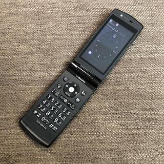 パナソニック(Panasonic)の❤️docomo❤️ガラケー❤️P-06A❤️(携帯電話本体)