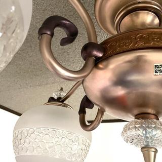 パナソニック(Panasonic)の高級 照明器具 シャンデリア ペンダントライト (天井照明)