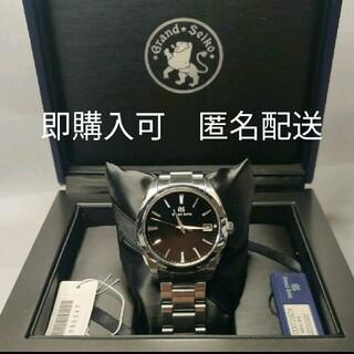 【美品】Grand Seiko SBGV223 メンズ 腕時計