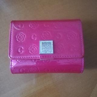 クレイサス(CLATHAS)の【CLATHAS クレイサス】がま口 折り財布(財布)