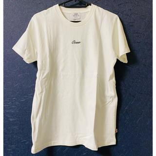 coen - coen tシャツ ホワイト