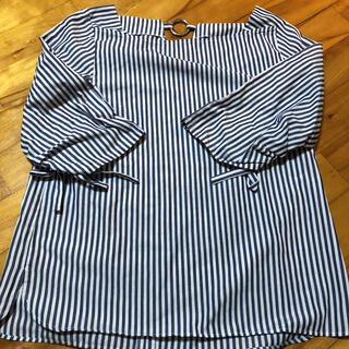 アクアガール(aquagirl)のアクアガール シャツ(Tシャツ(半袖/袖なし))