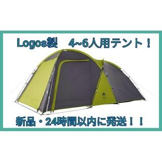 LOGOS - 【★セール価格】ロゴス(LOGOS) ROSY ドゥーブルXL-BJ テント