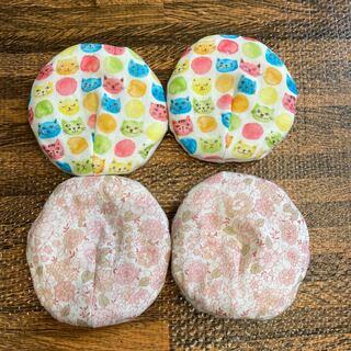 みずきち様専用♡防水布・オーガニックコットンネル使用の母乳パッド♡オーダーページ(母乳パッド)