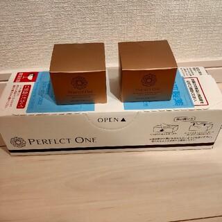 PERFECT ONE - パーフェクトワン 薬用リンクルストレッチジェル 50g オールインワンジェル