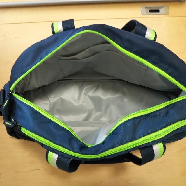 Paradiso(パラディーゾ)のパラディーゾ テニスバッグ ボストンバッグ スポーツ/アウトドアのテニス(バッグ)の商品写真
