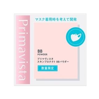 プリマヴィスタ(Primavista)のプリマヴィスタ   化粧もち実感 おしろいBB(フェイスパウダー)
