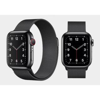 ステンレスバンド 42/44MM アップルウォッチバンド Apple Watch(金属ベルト)