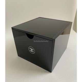 CHANEL - シャネルの収納ボックスです(❁ᴗ͈ˬᴗ͈)