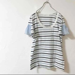 サカイラック(sacai luck)のsacai luck♡デザインTシャツ(Tシャツ(半袖/袖なし))