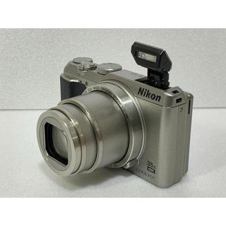 Nikon - 美品 Nikon COOLPIX A900 A900SL シルバー