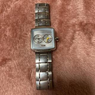 ルイヴィトン(LOUIS VUITTON)のルイ・ヴィトン 腕時計 スピーディデュオジェット(腕時計(アナログ))