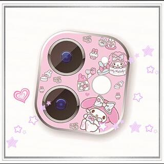 カメラ保護 レンズ保護 カメラカバー  マイメロ(その他)