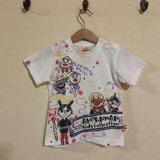 アンパンマン - アンパンマン Tシャツ 90