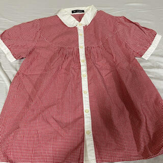 ビームスボーイ(BEAMS BOY)のBEMSBOY*半袖シャツ(シャツ/ブラウス(半袖/袖なし))