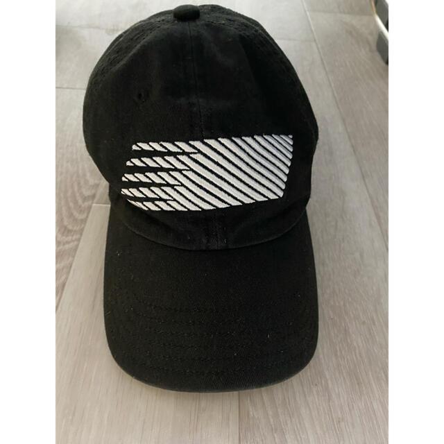 N.HOOLYWOOD(エヌハリウッド)のエヌハリウッド ニューバランスキャップ メンズの帽子(キャップ)の商品写真