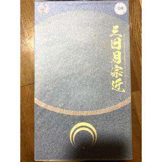 グッドスマイルカンパニー(GOOD SMILE COMPANY)の刀剣乱舞-ONLINE 三日月宗近 1/8 完成品フィギュア(ゲームキャラクター)