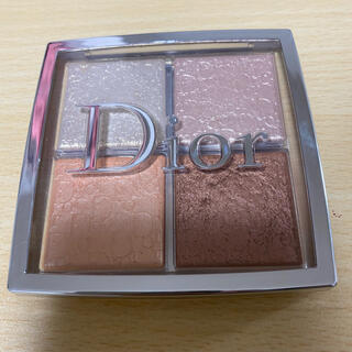 Dior - dior バックステージ