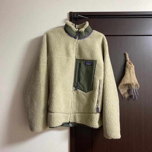 patagonia(パタゴニア)の【まっきー様専用】パタゴニア クラシック レトロx メンズのジャケット/アウター(ブルゾン)の商品写真