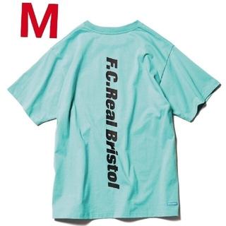 エフシーアールビー(F.C.R.B.)のFCRB BIG VERTICAL LOGO POCKET TEE Tシャツ (Tシャツ/カットソー(半袖/袖なし))