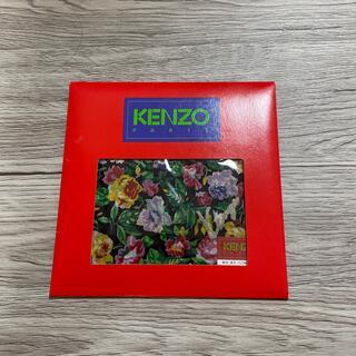 KENZO - KENZOハンカチ