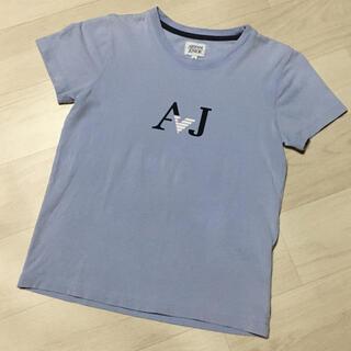 アルマーニ ジュニア(ARMANI JUNIOR)のアルマーニ   ジュニア 半袖Tシャツ(Tシャツ/カットソー)