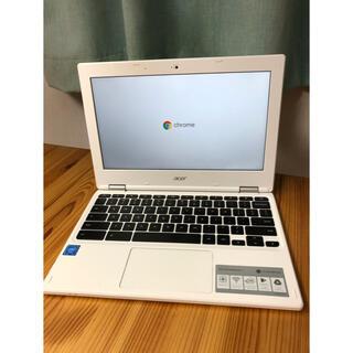 Acer - Acer Google Chrome ノートパソコン