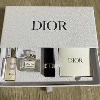 Dior - 2021Dior ディオール バースデー  ギフト ノベルティ