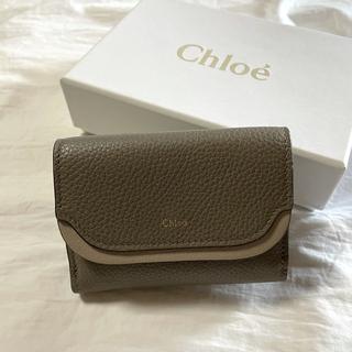 Chloe - クロエ Chloe 財布 三つ折りウォレット