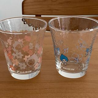 タチキチ(たち吉)のたち吉 ぴちょんくんグラス(グラス/カップ)