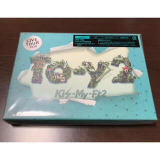 Kis-My-Ft2 - Kis-My-Ft2 LIVETOUR 2020 To-y2(初回盤DVD)