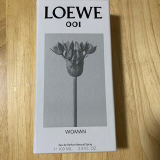 LOEWE - LOEWE001 WOMAN オードゥパルファン 100ML