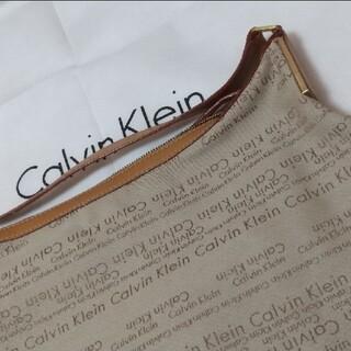 カルバンクライン(Calvin Klein)のCALVIN KLEIN バッグ ハンドバッグ 肩掛け(ショルダーバッグ)