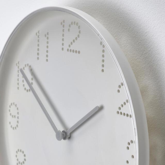 IKEA(イケア)のにゃー様専用 インテリア/住まい/日用品のインテリア小物(掛時計/柱時計)の商品写真