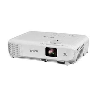 エプソン(EPSON)のEPSON EB-W06 ビジネスプロジェクター(プロジェクター)