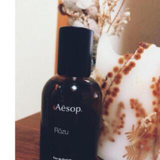 Aesop - ♡イソップ  ローズ 香水♡