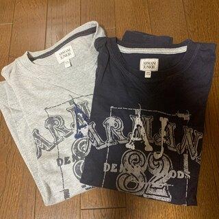 アルマーニ ジュニア(ARMANI JUNIOR)のアルマーニ Tシャツ セット売り(Tシャツ/カットソー)