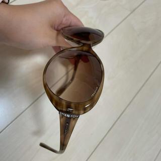 ブルガリ(BVLGARI)のブルガリのサングラス(サングラス/メガネ)